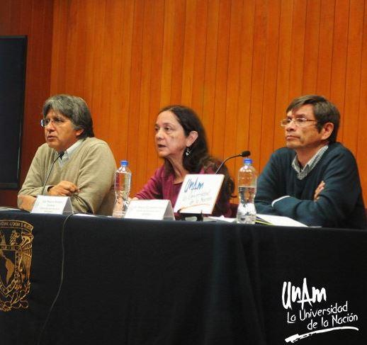 Huracanes, UNAM, Fenomenos naturales, Lluvias, Centro de Ciencias de la Atmosfera, Noticieros
