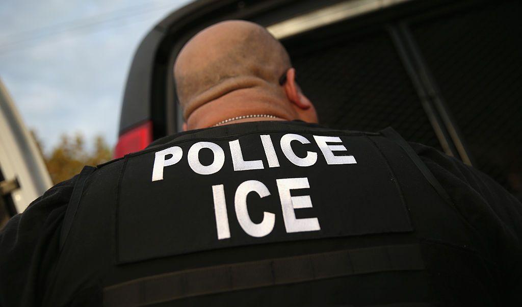 Migrantes, ICE, Trump, Estados Unidos, deportaciones, Texas,
