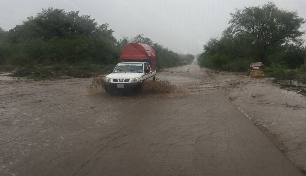 Suspenden clases, Oaxaca, Beatriz, Tormenta tropical beatriz, Clima