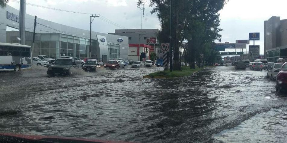 Lluvias, Morelia, Clima, Rio chiquito, Estados, Noticieros