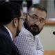 Javier Duarte en su primera audiencia del proceso de extradición