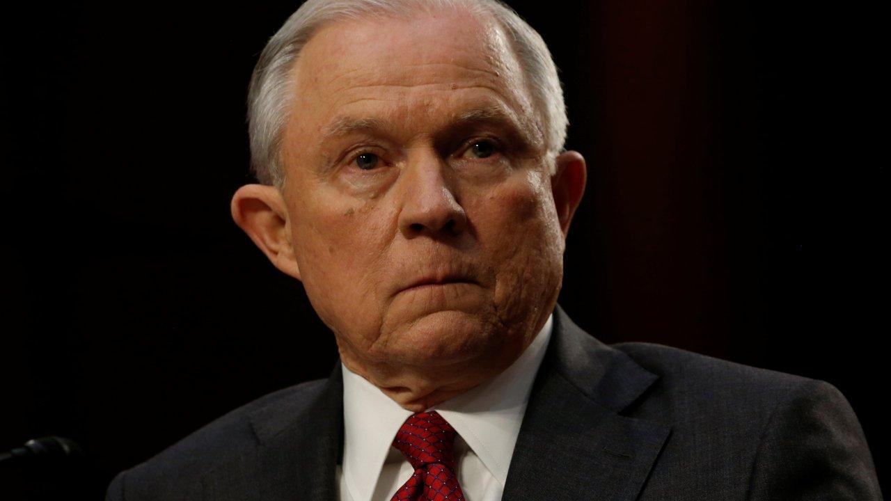 Jeff Sessions, Trump, FBI, grabaciones, Rusia, investigación,