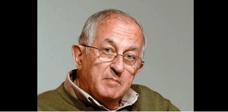 Secretaría de Cultura lamenta muerte del escritor Juan Goytisolo