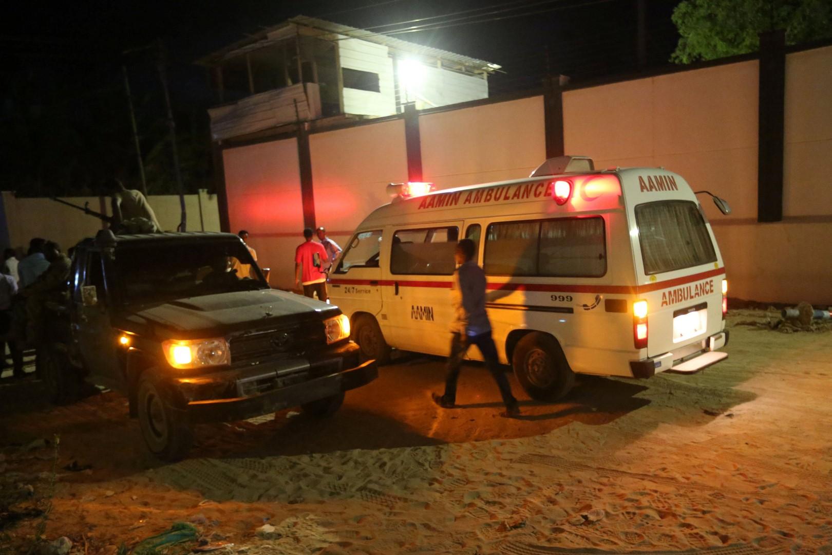 Atentado con coche bomba en Somalia deja 15 muertos y nueve heridos