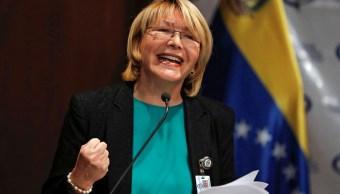Venezuela, fiscal, justicia, Luisa Ortega, crisis, Maduro,