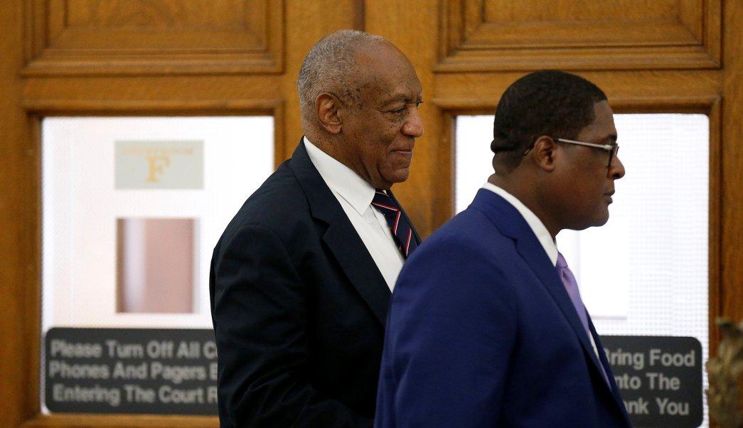 Jurado, justicia, Bill Cosby, acoso, sexual, espectáculos,