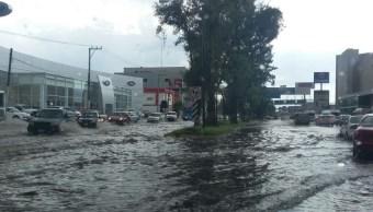 Evaluan daños, Lluvia, Morelia, Clima, Inundacioens