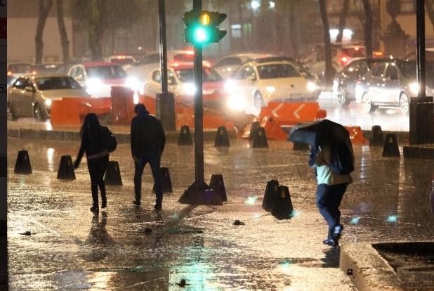 Lluvia, Inmuebles afaectados, Puebla, Afectaciones por lluvias, inundaciones, Clima,