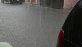 Clima, Campeche, Beatriz, lluvias, anegadas, inundación