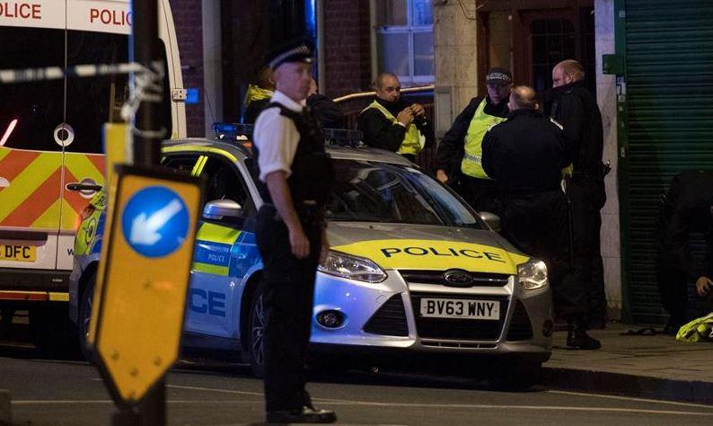 Londres, Atentado, Islam, Victima, Internacional, Terrorismo