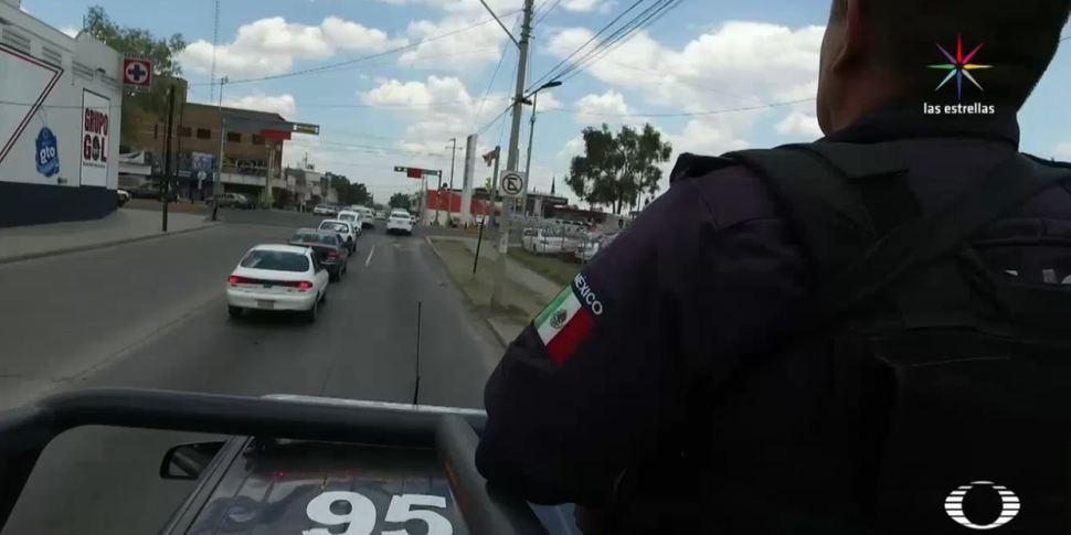 Los multidetenidos de Guanajuato Noticieros Televisa