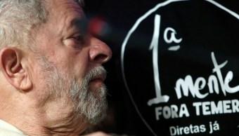 El expresidente de Brasil Luiz Inácio Lula da Silva (Reuters)