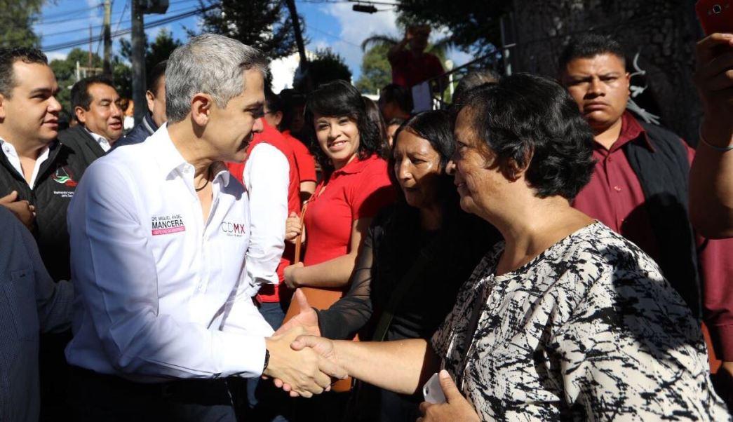Mancera pide mayor pidió mayor rigor en las sanciones para expresidiarios
