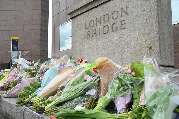 Seguridad, Londres, Theresa May, elecciones, terrorismo, policía,