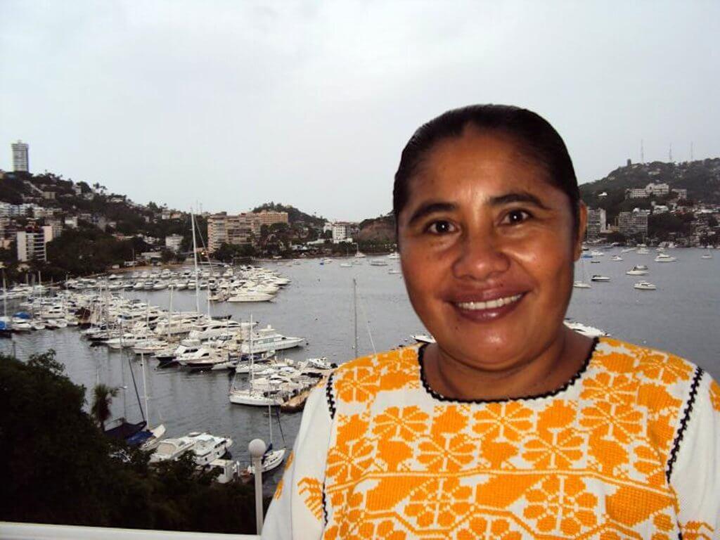 Vinculan a proceso al presunto asesino de locutora de radio en Ometepec