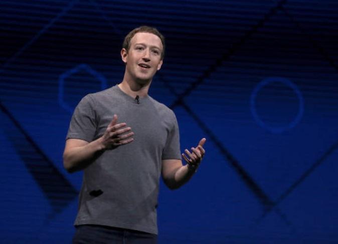 Mark Zuckerberg, el máximo responsable de Facebook (Getty Images)
