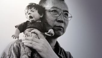 China, Nobel, Paz, Liu Xiaobo, Cáncer, Médico, Prisión