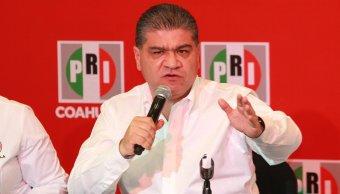 TEPJF valida triunfo Riquelme en Coahuila