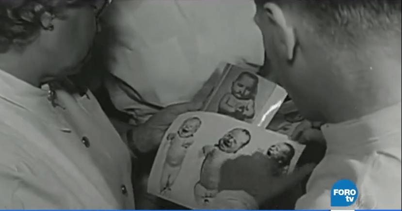 Miles de bebés sufrieron malformaciones a causa de la Talidomida suministrada a sus madres