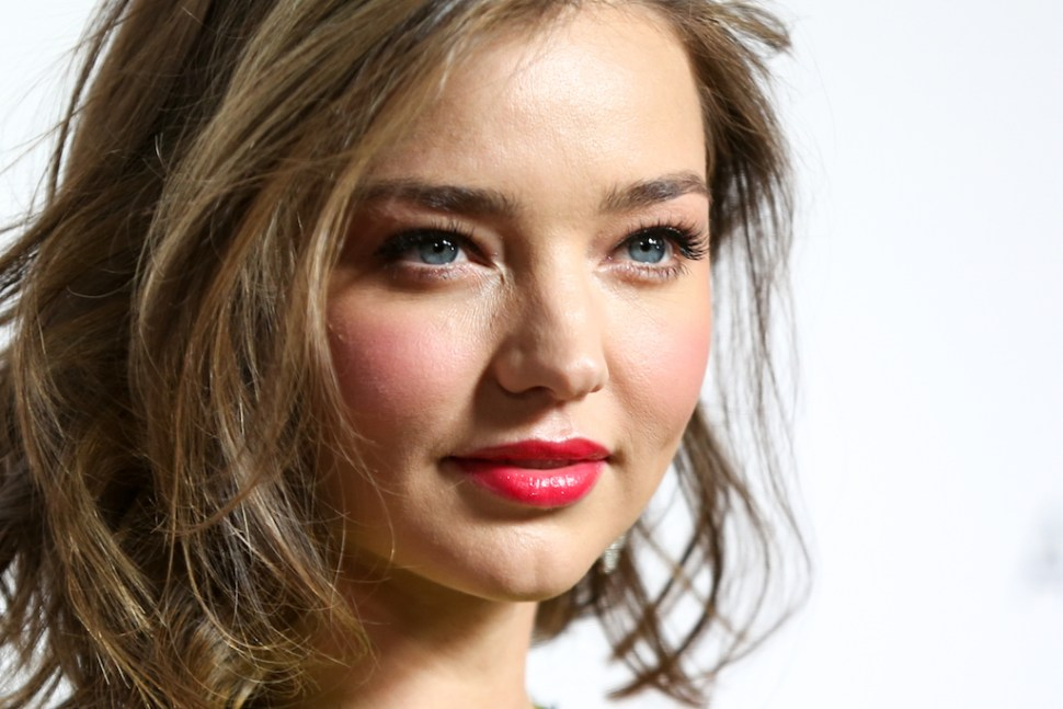 Jho Low, Miranda Kerr, Leonardo DiCaprio, Red Granite