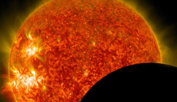 Se espera que el gran eclipse de América del Norte será el evento celestial más observado y compartido en la historia de EU (Foto: NASA)