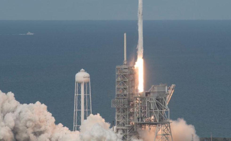 Spacex, Nasa, Dragon, Nave reciclada, Noticias, Noticieros televisa
