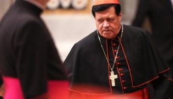 Misa, Catedral, Norberto rivera, Dia del padre, Noticias, Noticieros