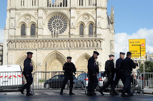 Paris, Franacia, Atacante de Notre Dame, Estado islamico, Internacional, Noticias
