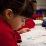Para el Nuevo Modelo Educativo habrá cambios en los libros de texto. (Twitter: @SEP_mx/Archivo)
