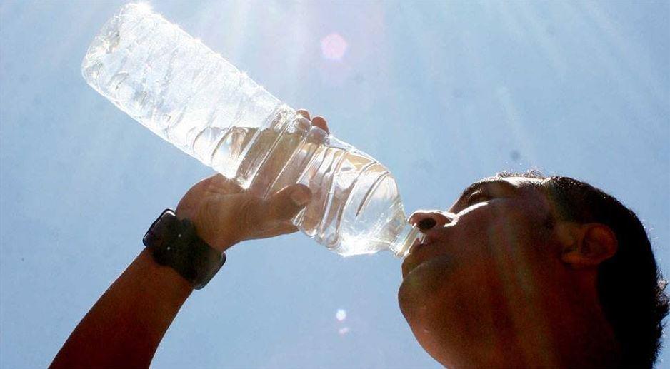 Ola de calor provoca temperaturas de hasta 50 grados en Sonora