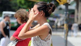 Ola de calor provoca temperaturas de hasta 48 grados en Sonora