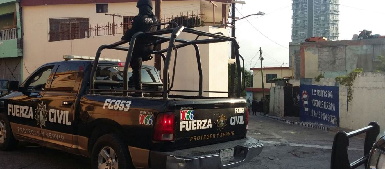 Tamaulipas activa Alerta de Riesgo por detonaciones en Reynosa