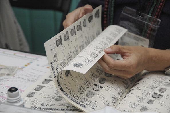 Elecciones en México, 4 de junio,
