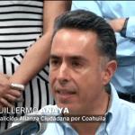 PAN, pedirá, nulidad, elección en Coahuila, elecciones, Guillermo Anaya