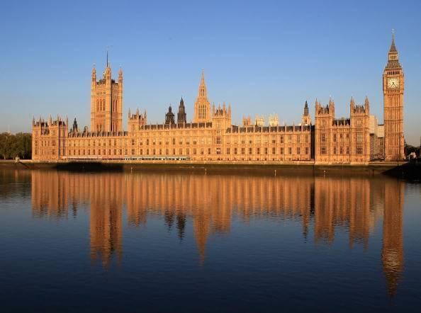Parlamento británico, Reino Unido, Inglaterra, Londres,