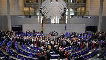 Matrimonio homosexual, Parlamento, Alemania, LGBTTTI, matrimonio igualitario, Angela Merkel