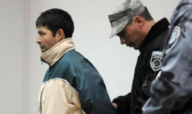 El violador serial, Fabricio Alberto Álvarez Albarracín (Foto: Airedesantafe)