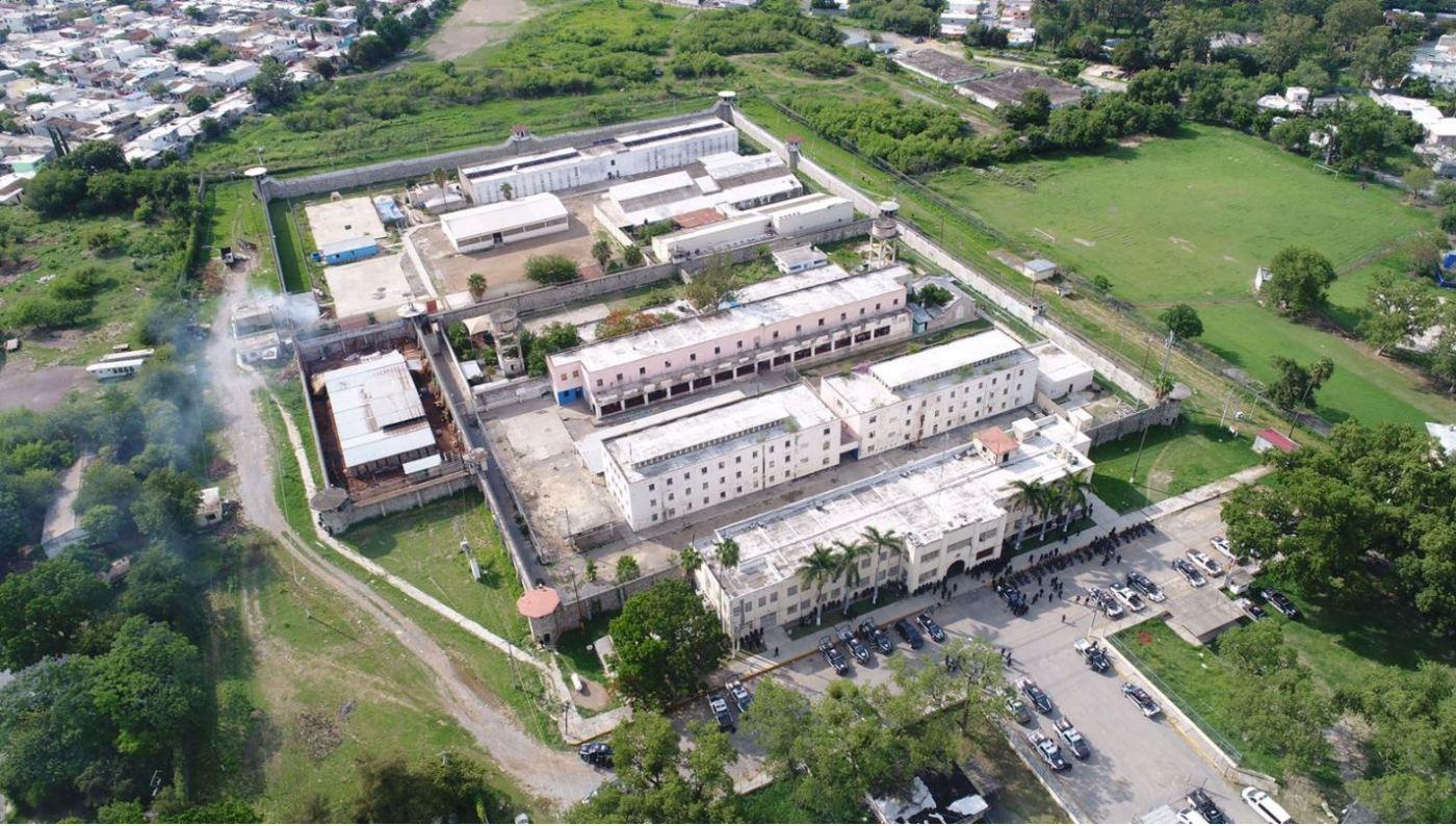 Internos, Penal, Ciudad Victoria, Incertidumbre, Familiares, Tamaulipas