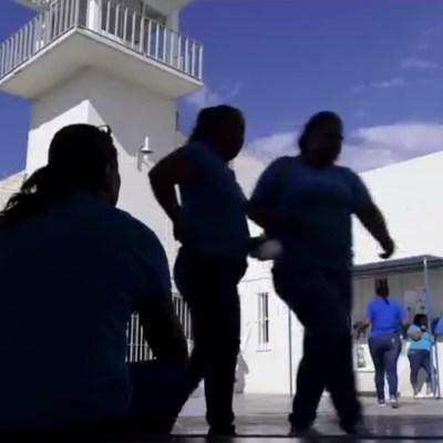 Penal femenil de Saltillo obtiene reconocimiento de la CNDH