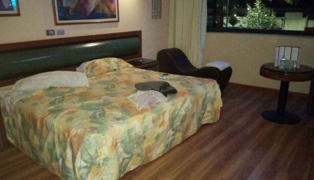 Una mujer se ahorca dentro de un hotel en la cdmx