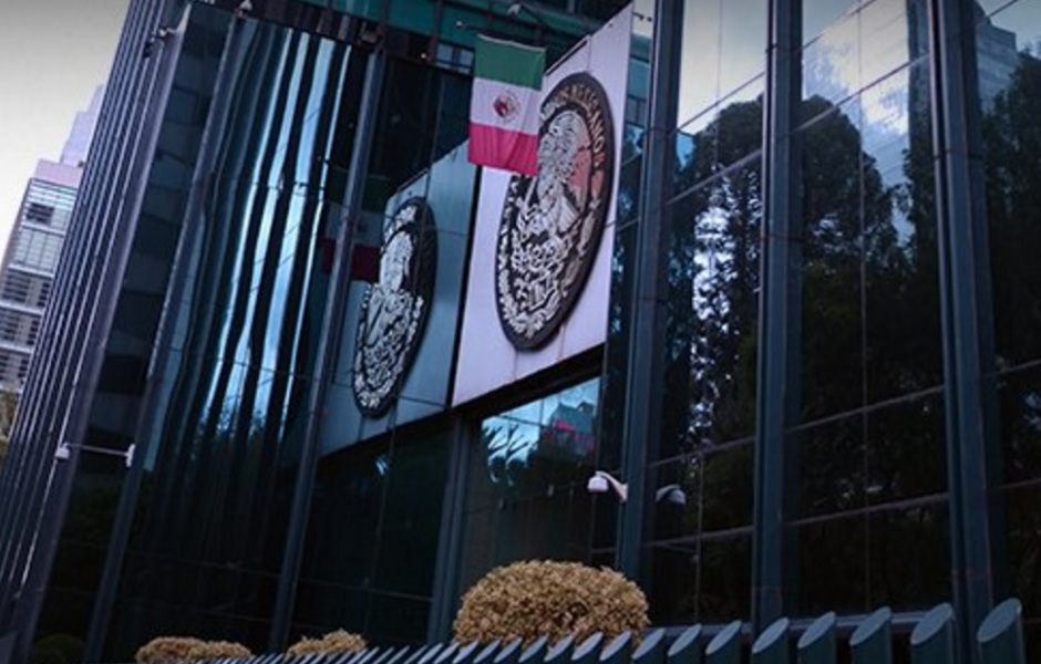 Extradita EU a prófugo de la justicia en México