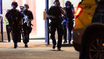 Muertos en Atentados en Londres, Atentados Terroristas en Londres, Puente de Londres, Policía Británica, Atacantes Abatidos, Terrorismo en Europa