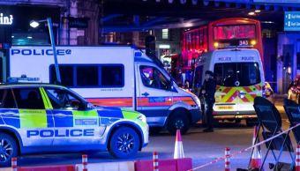 Londes, Incidentes, Policia, Reino unido, Muertos londres, Noticias