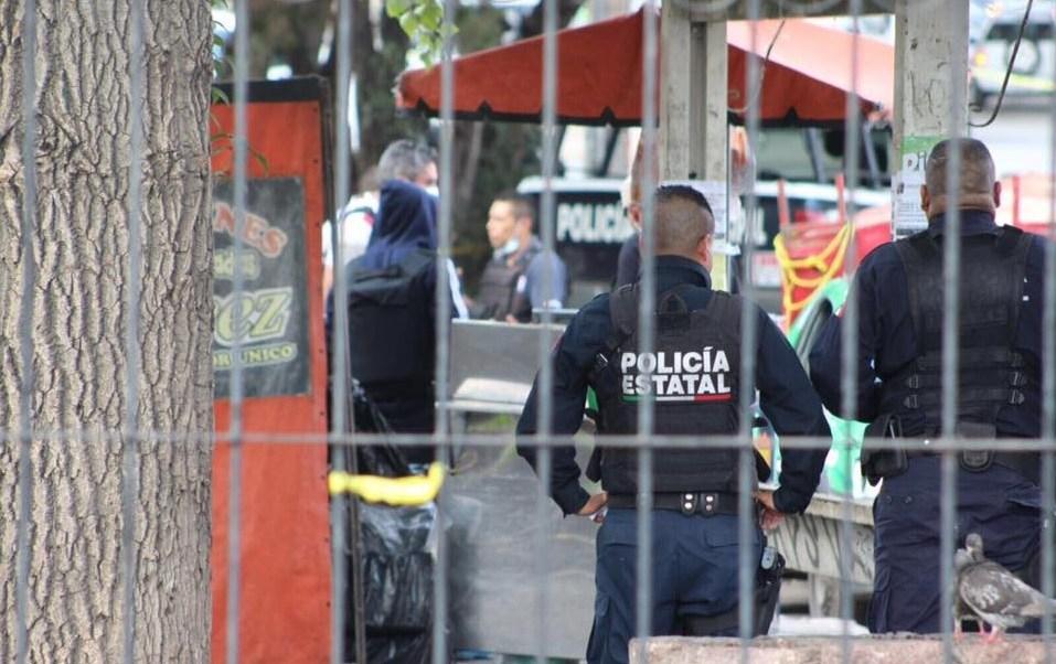Extienden, Busqueda, policias desaparecidos, Zacatecas, Seguridad, violencia