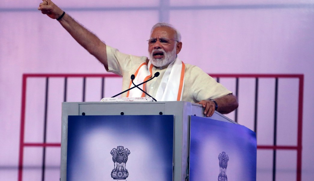 Primer ministro de India condena linchamientos