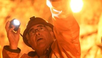 El INEGI informa sobre la producción minerometalúrgica