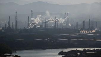 La producción de crudo en EU subió casi 500,000 bpd en términos interanuales