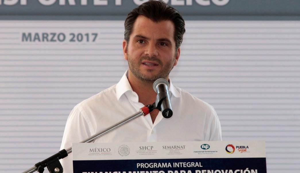 Rafael Pacchiano, titular de Semarnat. (Notimex, archivo)