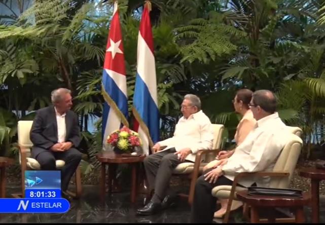 Cuba, Raúl Castro, salud, presidente, canciller, reaparece,