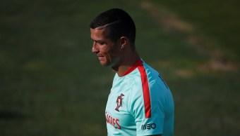 El futbolista del Real Madrid Cristiano Ronaldo (Reuters)